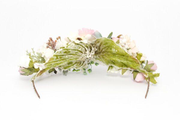 Korona ślubna perfect bride Ptaszarnia