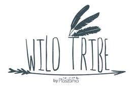 Wild Tribe logo mn