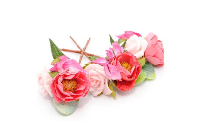 Wsuwka Migotka Różowa Ptaszarnia