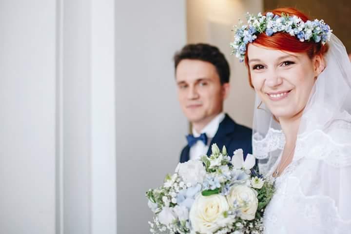 Agnieszka Kowalska Snopek Wianek Ptaszarnia