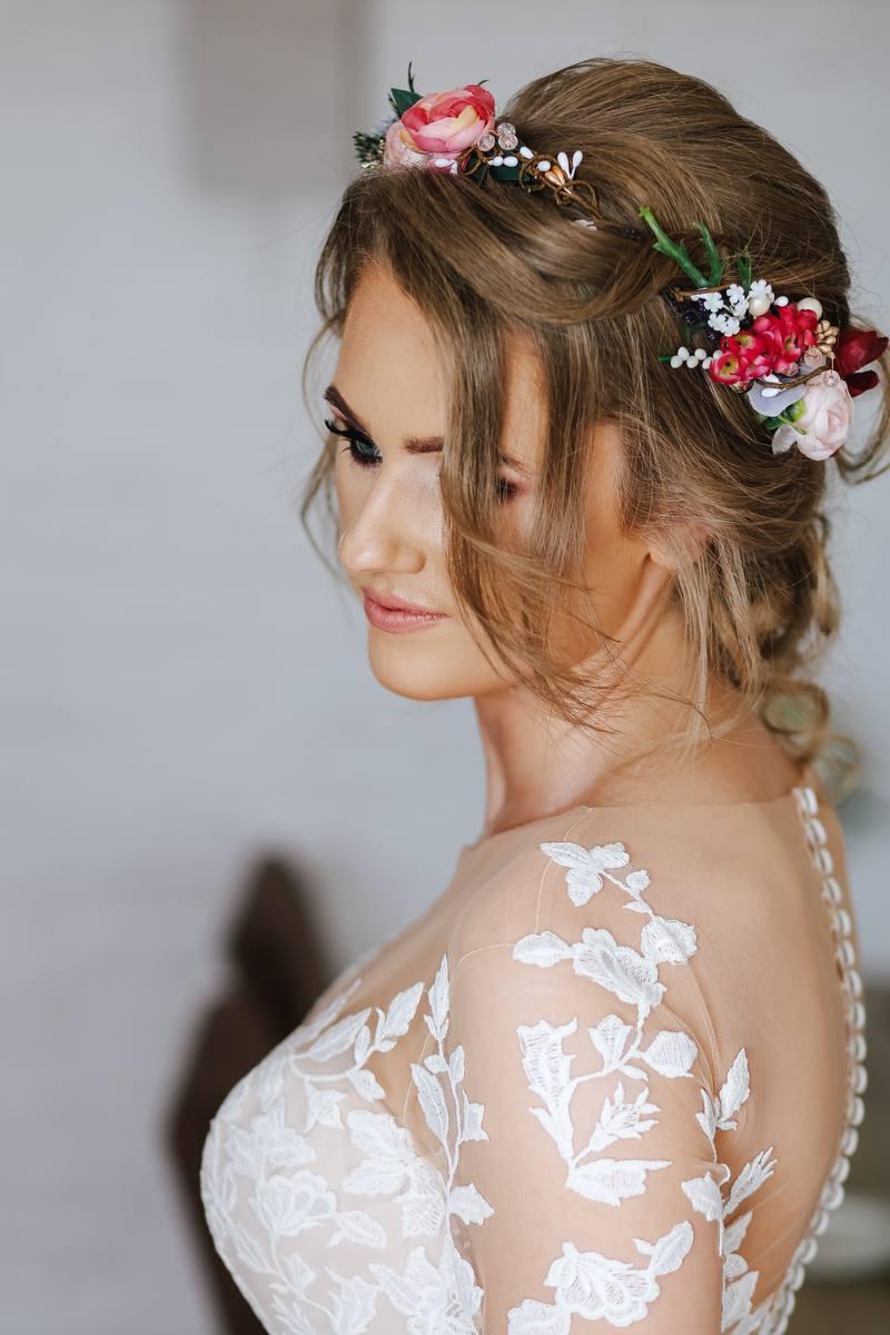 Katarzyna Ratajczak Wianek Ślubny Ptaszarnia