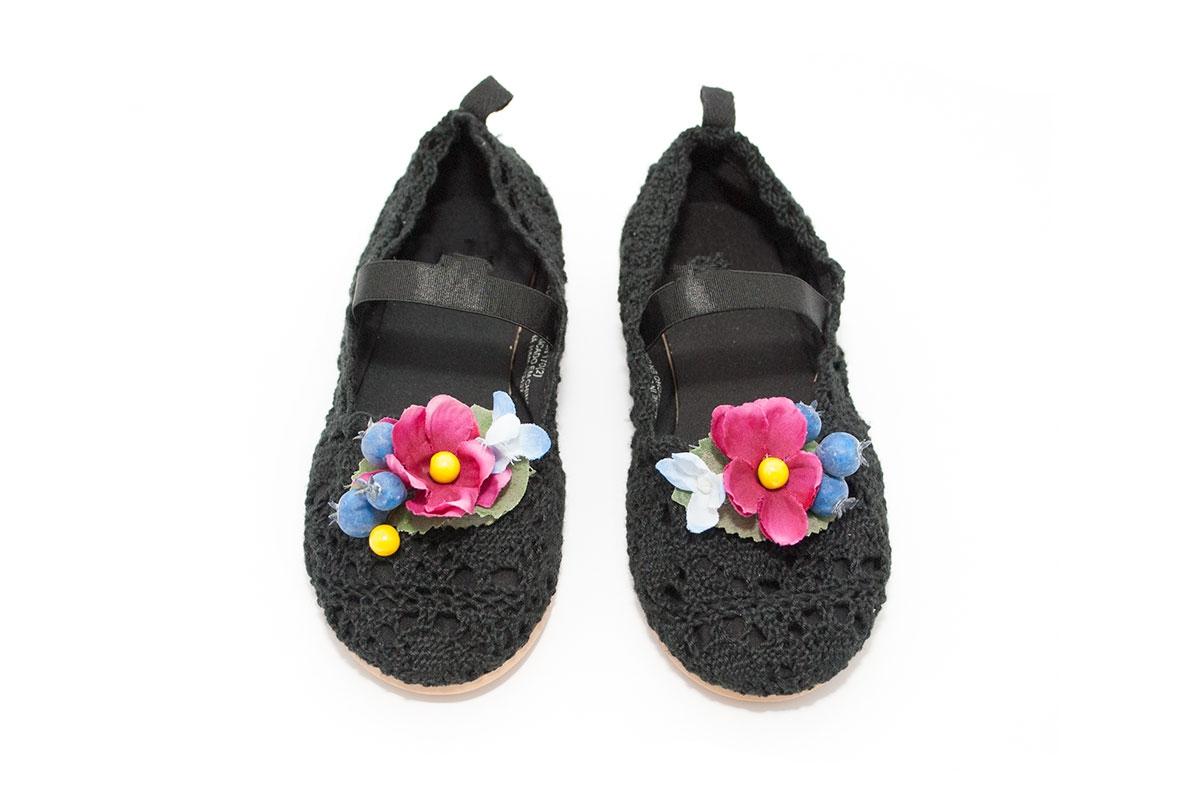 Spinki do butów Bajeczka Ptaszarnia