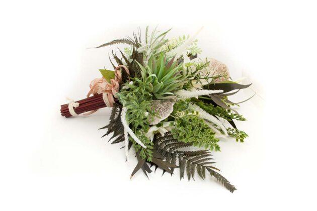 ukiet Kwiat Pustyni z hubą Ptaszarnia