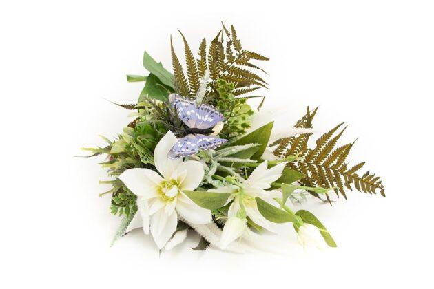 Bukiet kwiat pustyni druhna Ptaszarnia