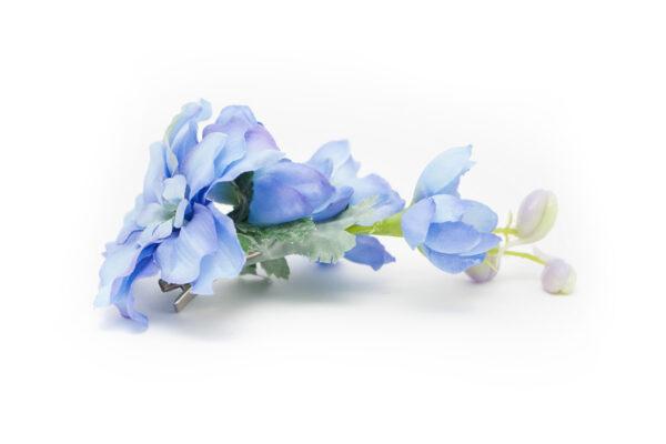 Spinka kind of blue Ptaszarnia